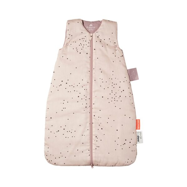 Sovepose 90cm - 2,5 tog - Dreamy Dots - Done By Deer - Pudderrosa