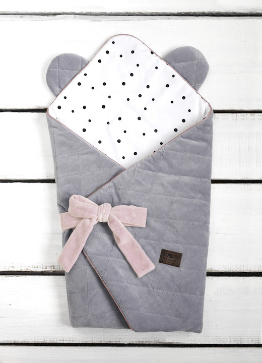 8722 rozek grey pink