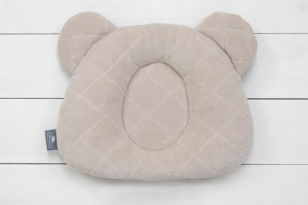 9256 sand poduszka z wglebieniem na glowke maly rozmiar zdjecia 2