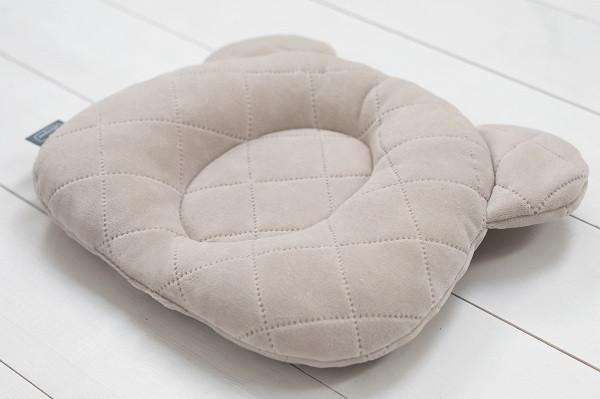 9260 sand poduszka z wglebieniem na glowke maly rozmiar zdjecia 3