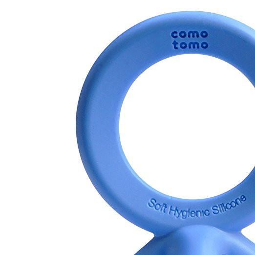 Comotomo Bitering closeup ring www.goldengroup.no Bla 363033c7 426e 4835 b89d