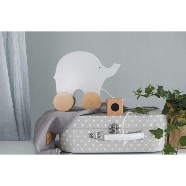 Dragdjur elefant2