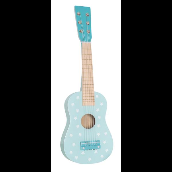 Gitar - JaBaDaBaDo - Blå