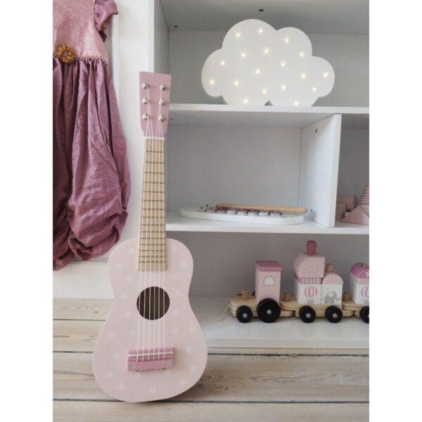 Gitarr rosa5