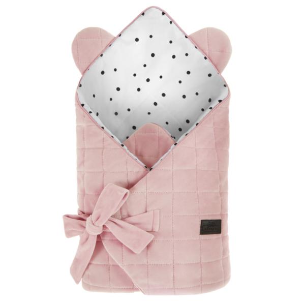 Baby Wrap - Royal Baby - Sleepee - Pink