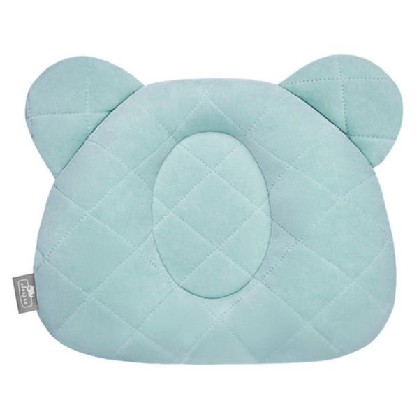 Panda Babypute - Royal Baby - Sleepee - Ocean Mint