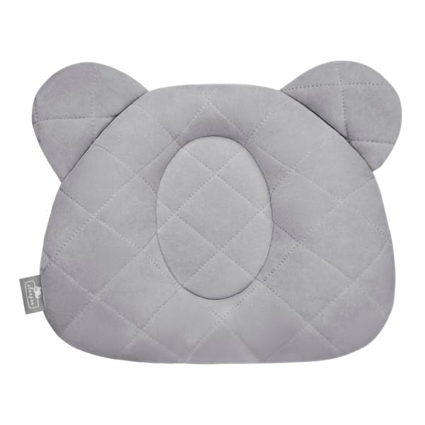 Panda Babypute - Royal Baby - Sleepee - Grey