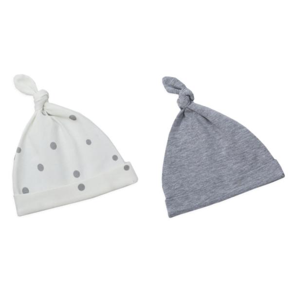 Baby Lue -2-pk - Sleepee - Dots/Grey