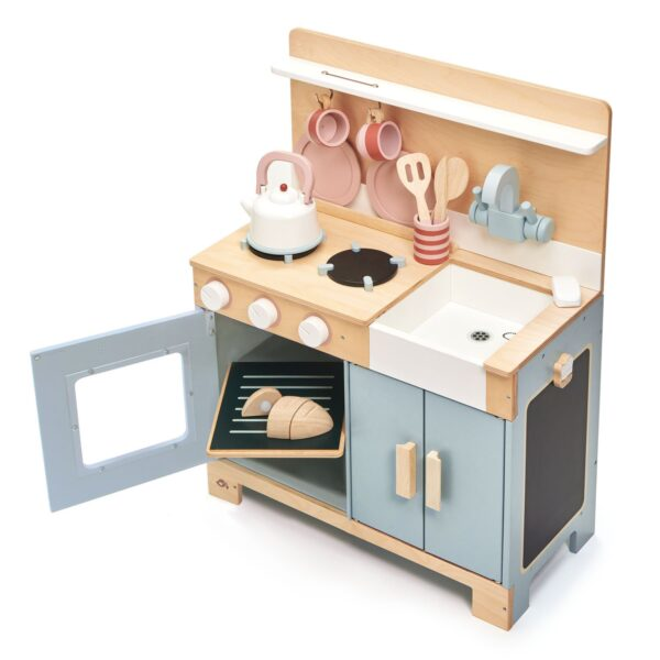 TL8205 home kitchen 5