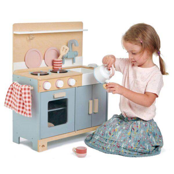 TL8205 home kitchen 6