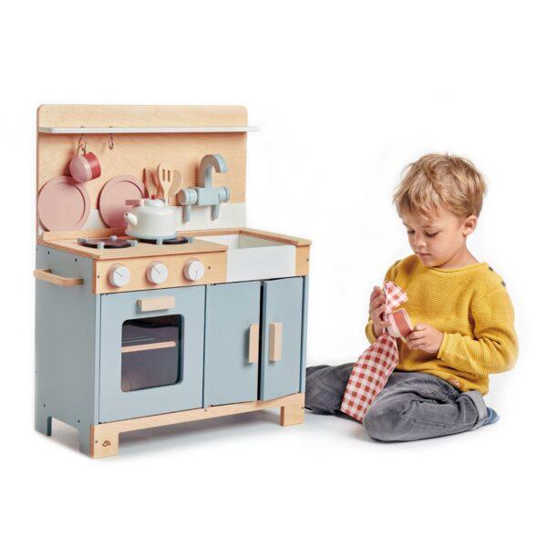 TL8205 home kitchen 8