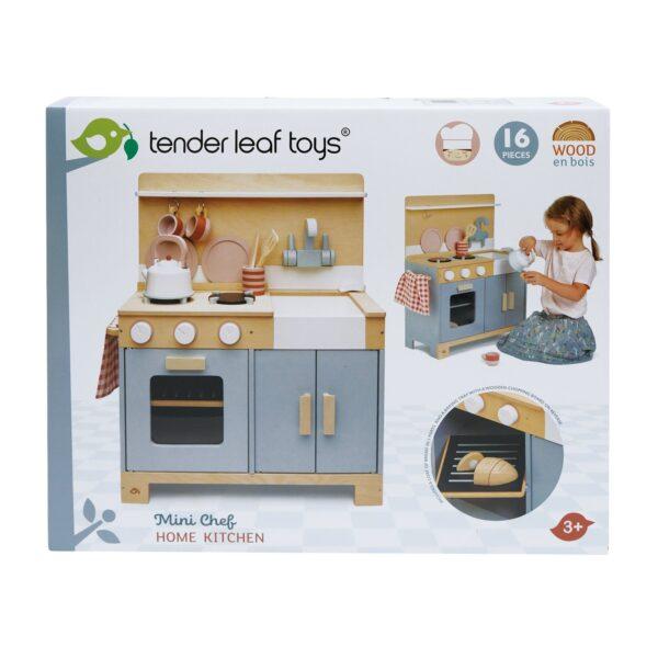 TL8205 home kitchen p1