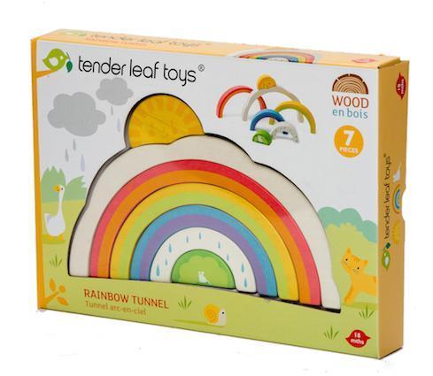 TL8339 rainbow tunnel