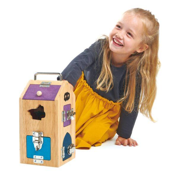 TL8341 monster lock box 4