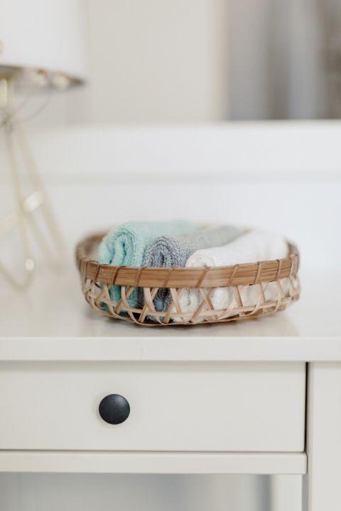 bath premium collection dusty mint memi
