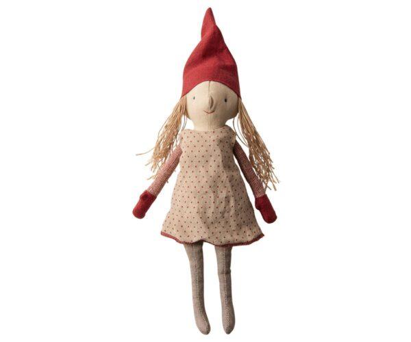 Maileg - Winter Friends - Pixy Girl