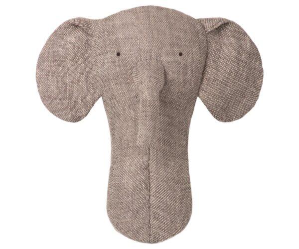 Maileg - Noah's Friends - Elephant Rattle