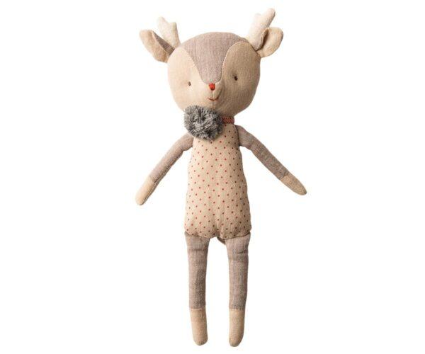Maileg - Winter Friends - Reindeer Girl