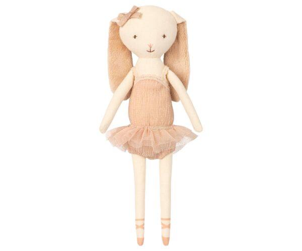 Maileg - Dancing ballerina - Bunny in tube