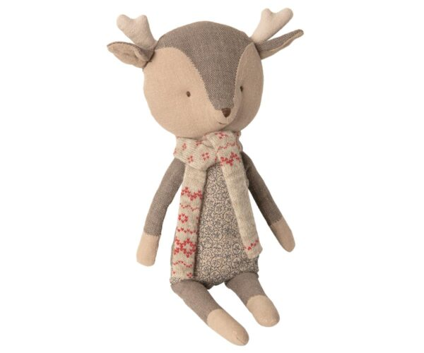 Maileg - Winter Friends - Reindeer Boy