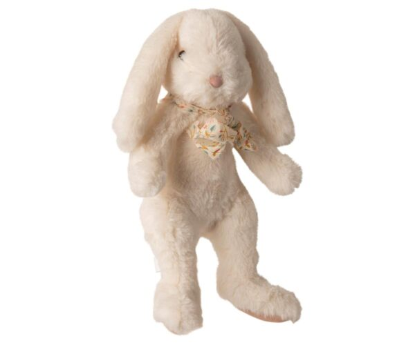 Maileg - Fluffy bunny - Large - White