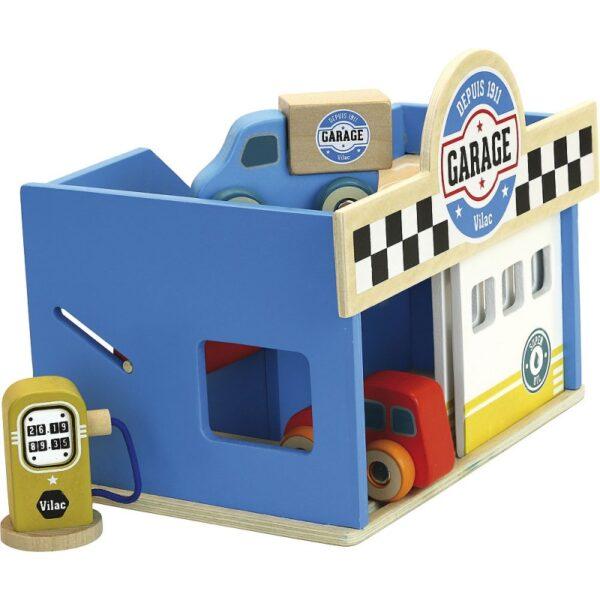 le petit garage vilacity 1