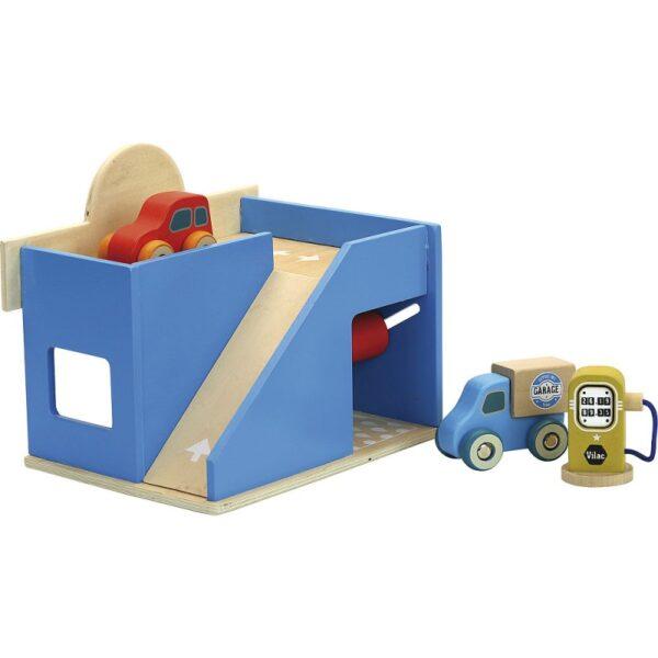 le petit garage vilacity 3