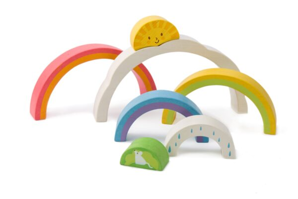 tunnel toy apart