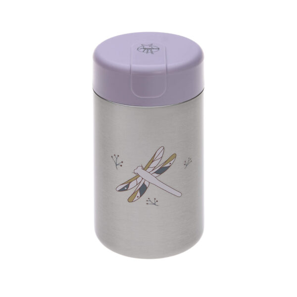 Food Jar - Adventure Dragonfly - 480ml - Lässig