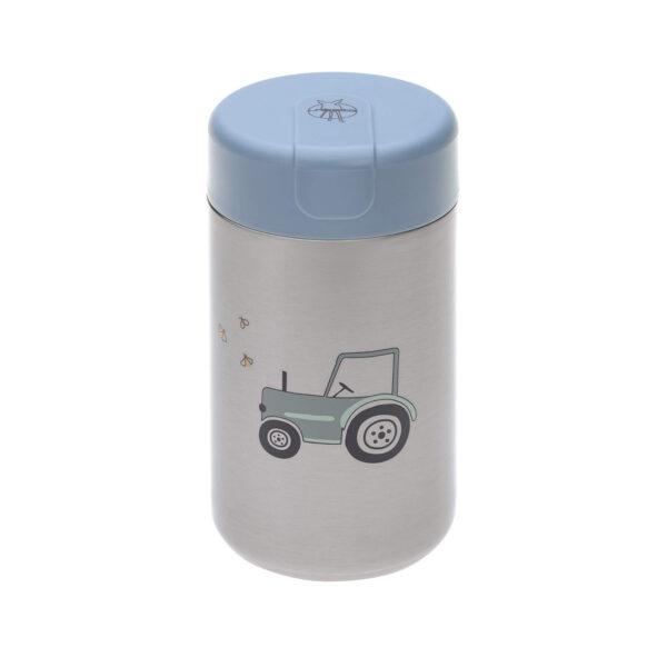 Food Jar - Adventure Traktor - 480ml - Lässig