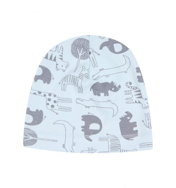 Babylue – økologisk bomull – Nini