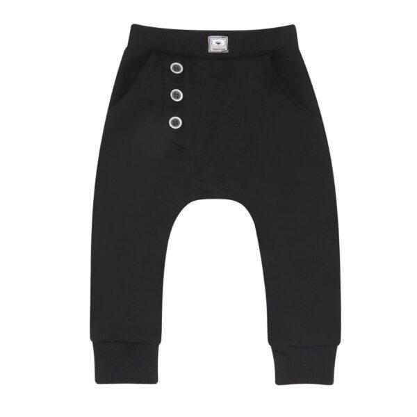 bukse nini svart