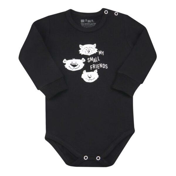 BabyBody – økologisk bomull – Nini