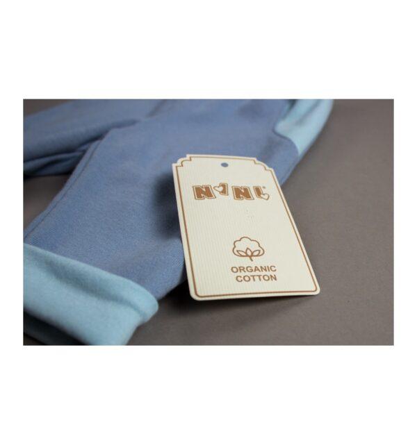 Bukse – økologisk bomull – Nini - Pilot